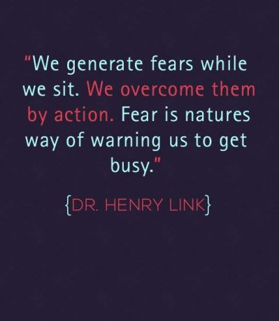 fear nature