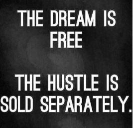 hustle 2